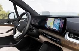 Peugeot 208, 2019, interior