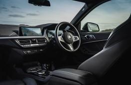 BMW M235i Gran Coupe, 2020, interior