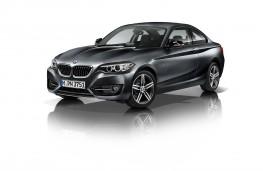 BMW 2 Series, 2017