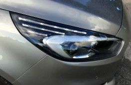 Ford S-MAX Titanium Sport, 2016, LED headlamp