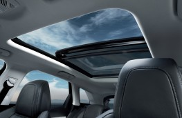 Peugeot 3008, 2017, sunroof