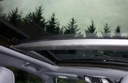 Chrysler 300C Executive, sun roof