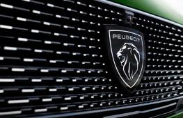 Peugeot 308, 2021, badge