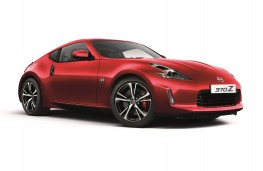 Nissan 370Z, 2018, front