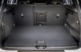 Volvo XC40 Recharge, 2021, boot