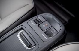 Fiat 500e, 2021, controls