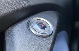 Fiat 500, 2020, door release button