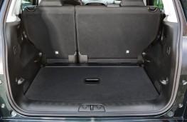 Fiat 500L Cross, 2017, boot
