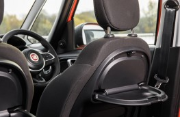 Fiat 500L Cross, 2017, table