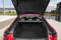 Peugeot 508, 2018, boot