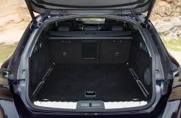 Peugeot 508 SW, 2019, boot