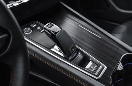 Peugeot 508, 2018, gear lever