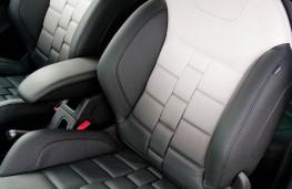 Citroen DS3 Ultra Prestige, leather