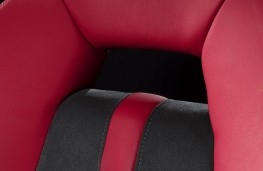 McLaren 570S Design Edition, 2016, seats