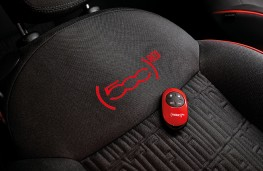 BMW 5 Series Touring, 2017, rear seats