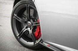 McLaren 650S Coupe, wheel