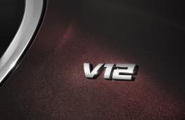 BMW M760Li xDrive V12, badge