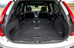 Volvo XC90 Recharge, 2021, boot
