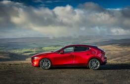 Mazda3, profile