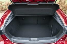Mazda3, boot