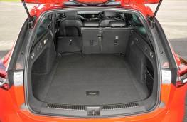 Vauxhall Insignia Sport Tourer, boot