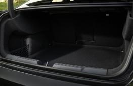 Audi A3 Saloon, 2021, boot