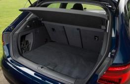 Audi A3, 2016, boot