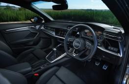 Audi A3 Sportback, 2016, interior