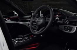Audi A4 Avant, 2016, interior