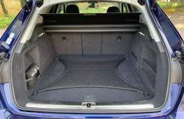 Audi A4 Allroad, 2021, boot