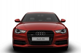 Audi A6 Saloon Black Edition