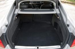 Audi A7 Sportback, 2018, boot