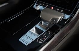 Audi A8, 2018, gear lever