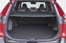 Suzuki Across, 2021, boot