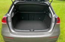 Mercedes-Benz A 200 d, 2021, boot