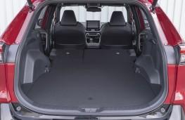 Suzuki Across, 2021, boot, maximum