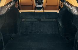 Rolls-Royce Cullinan, boot
