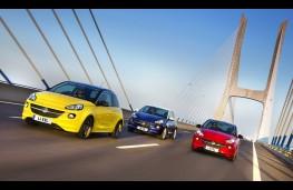 Vauxhall Adam Unlimited