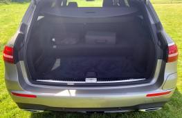 Mercedes E-Class Estate, 2021, boot