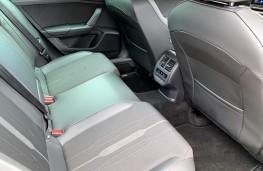 Cupra Formentor, 2021, rear seats
