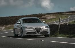 Alfa Romeo Giulia Sprint, 2021, front