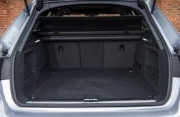 Audi A4 allroad, 2016, boot