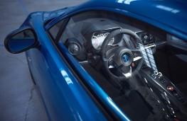 Alpina B7 Bi-Turbo, 2017, interior