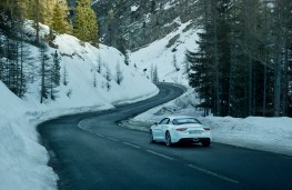 Alpine A110 Pure, 2018, rear