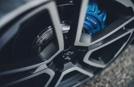 Alpina B7 Bi-Turbo, 2017, wheels