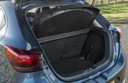 Mazda2, 2020, boot