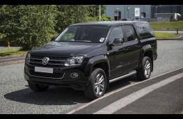 Volkswagen Amarok, Truckman top
