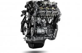 Volkswagen Amarok, 3.0-litre V6 diesel engine