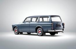 Volvo Amazon, estate