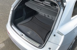 Audi Q5 2.0 TFSI quattro, 2017, boot